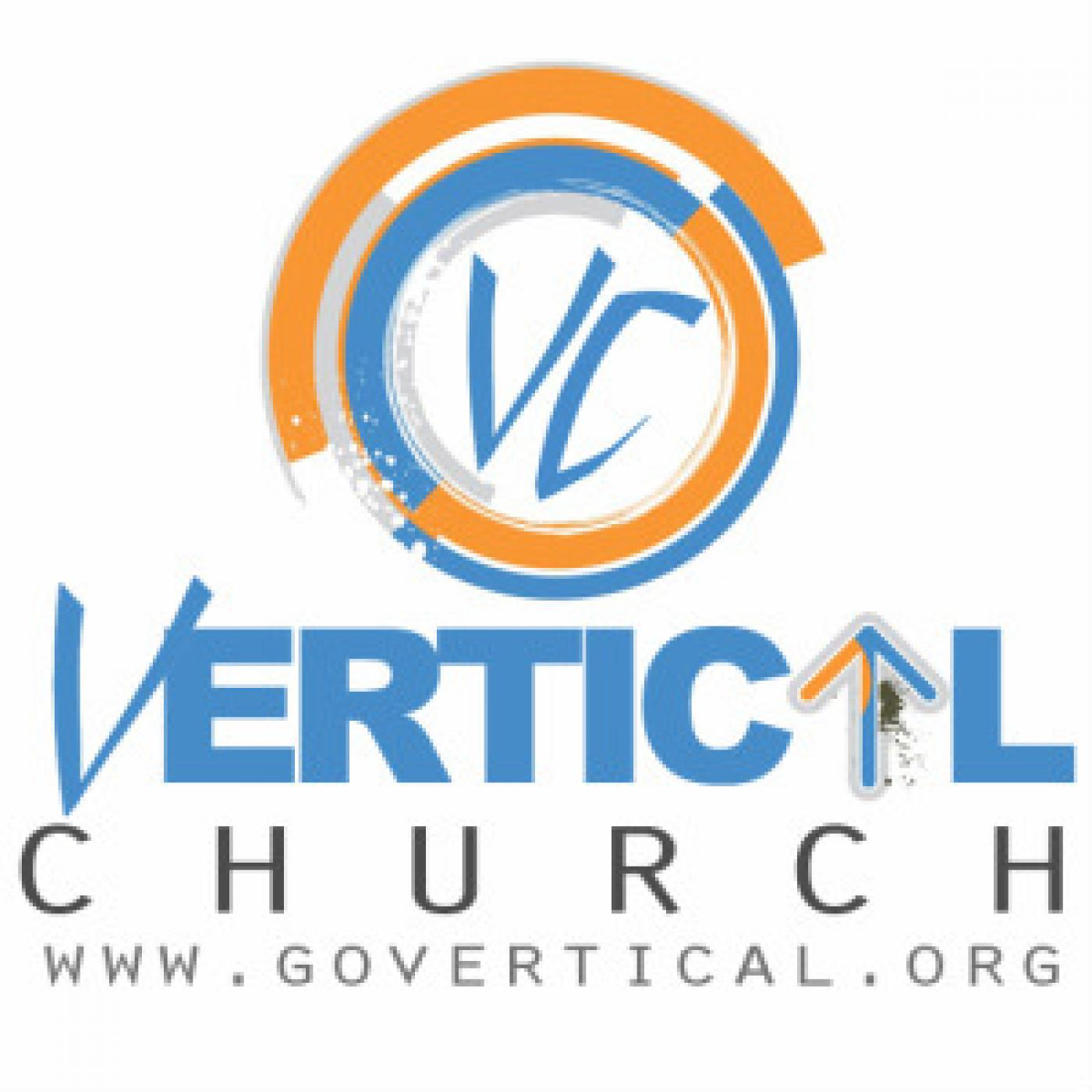 Vertical Church Podcast