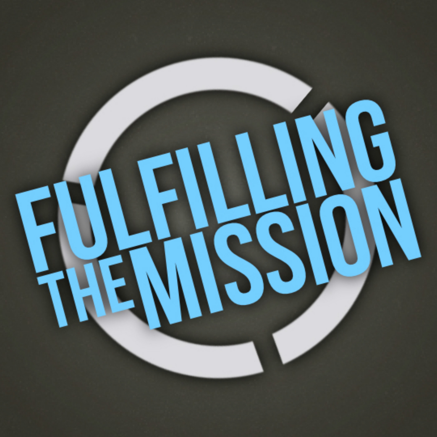 Fulfilling the Mission Young Adult Ministries