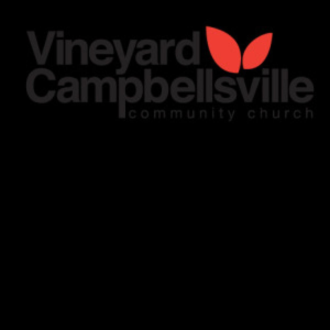 Vineyard Campbellsville Podcast