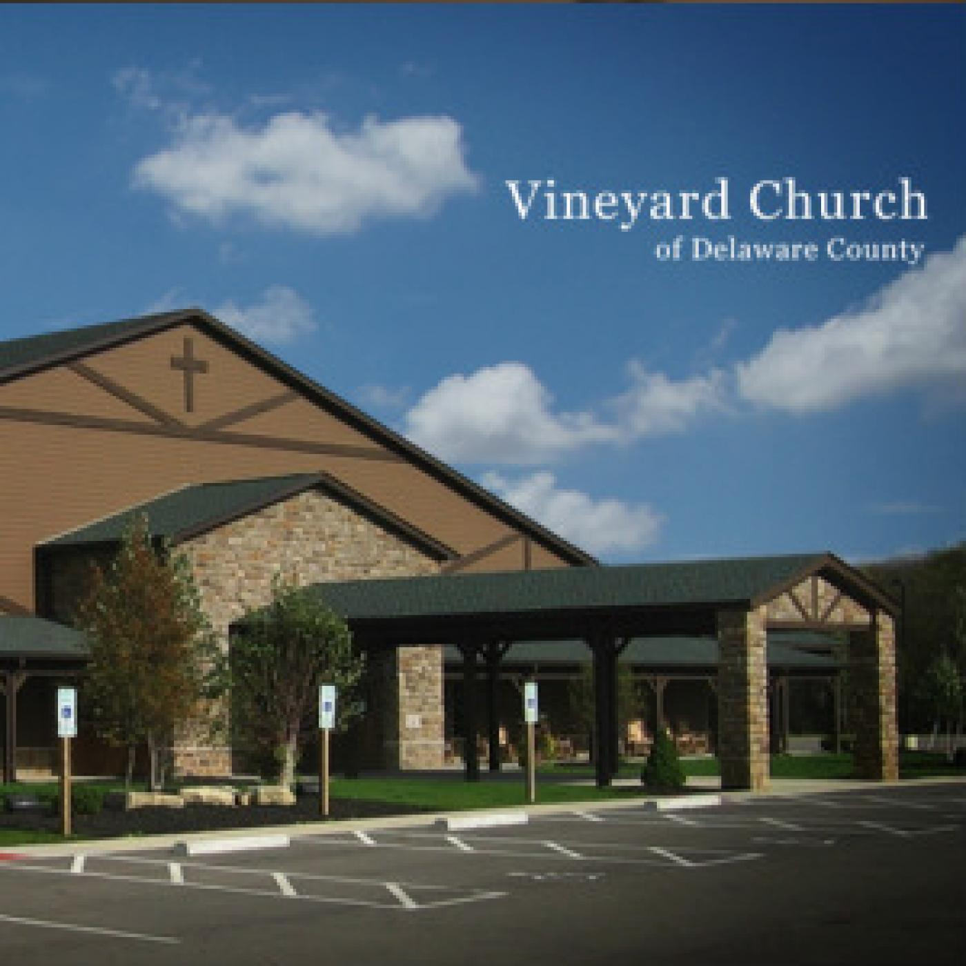 Vineyard Church Delaware County