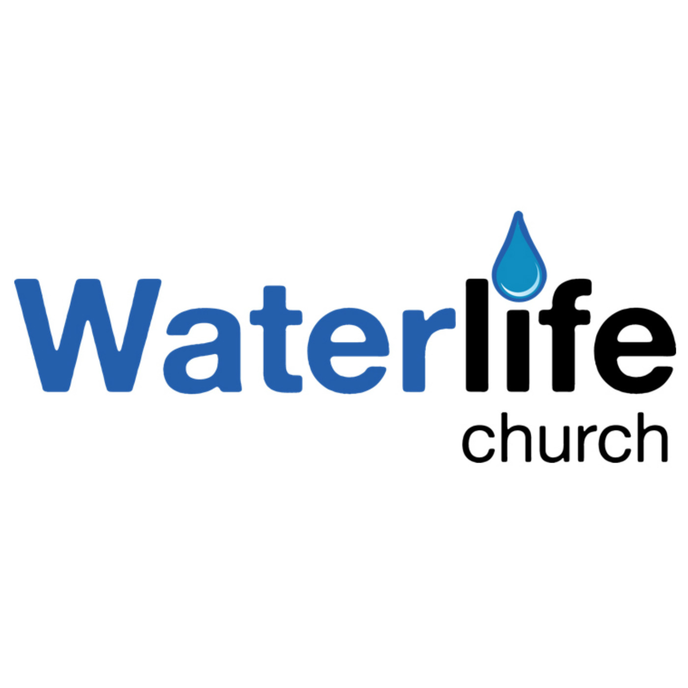 Waterlife Church Video Podcast