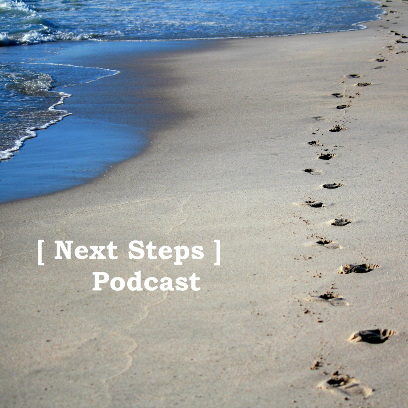 Next Steps Podcast