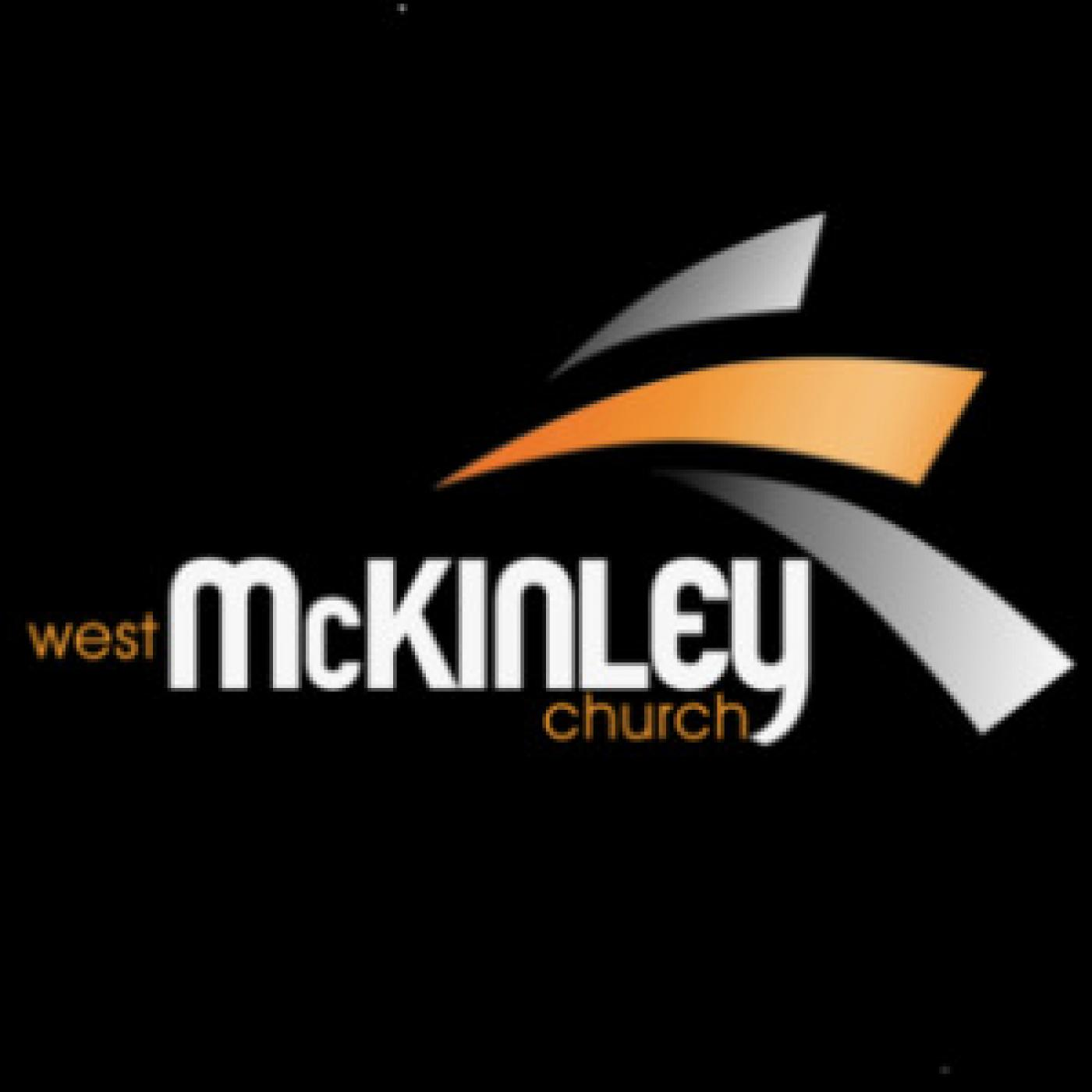 West McKinley Church