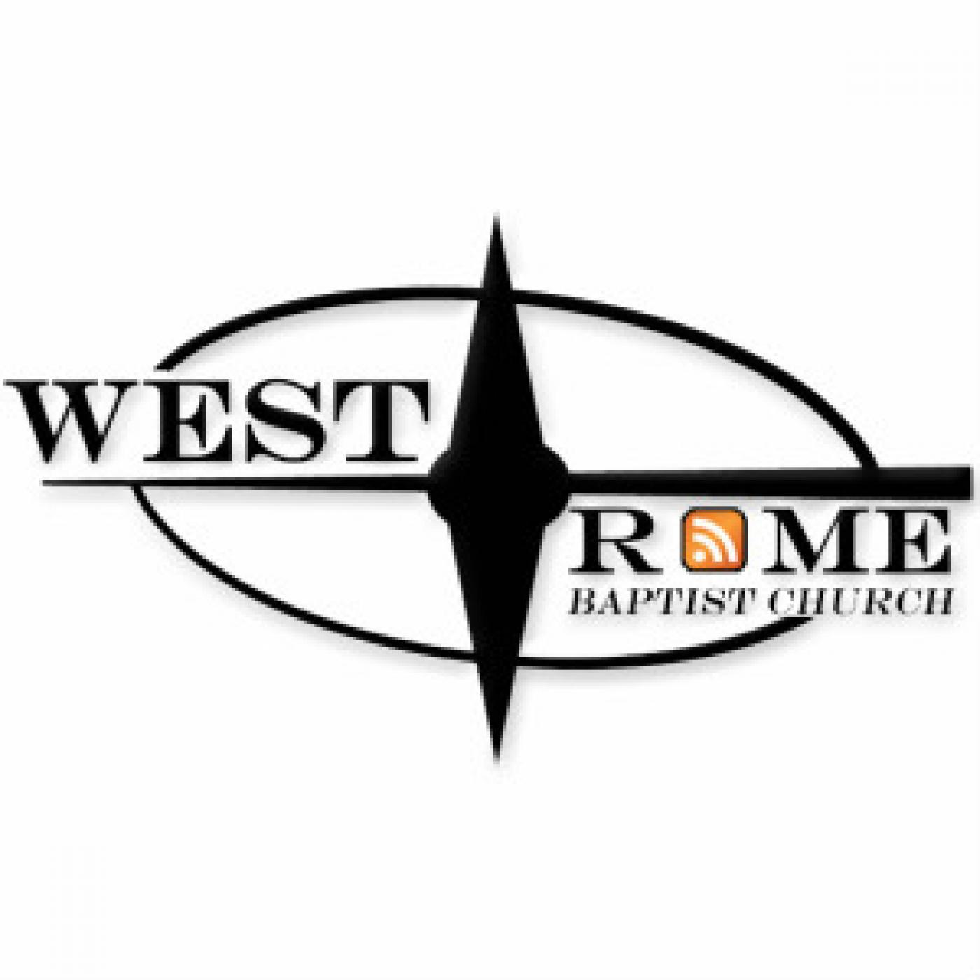 West Rome Baptist Church Video