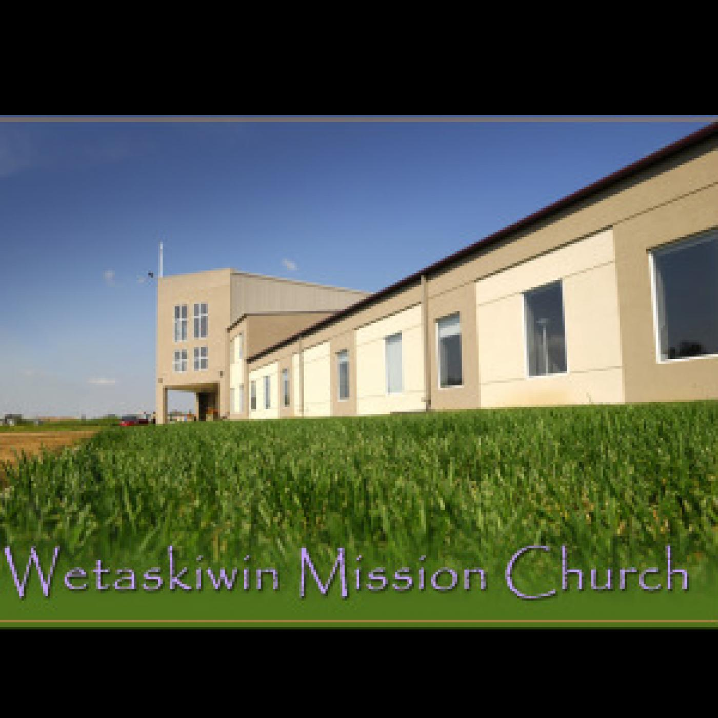 Wetaskiwin Mission Church