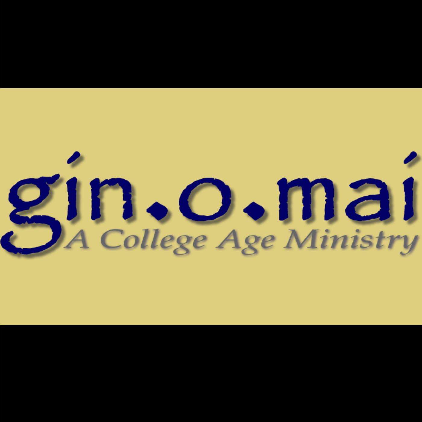 Ginomai