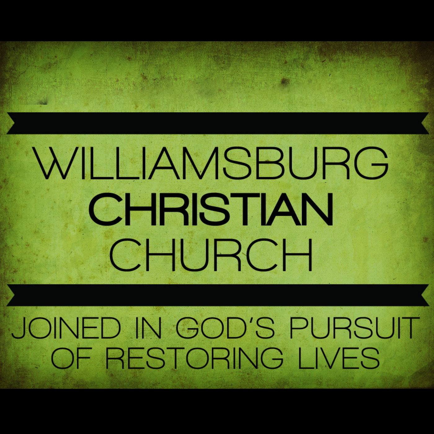 Williamsburg Christian Church