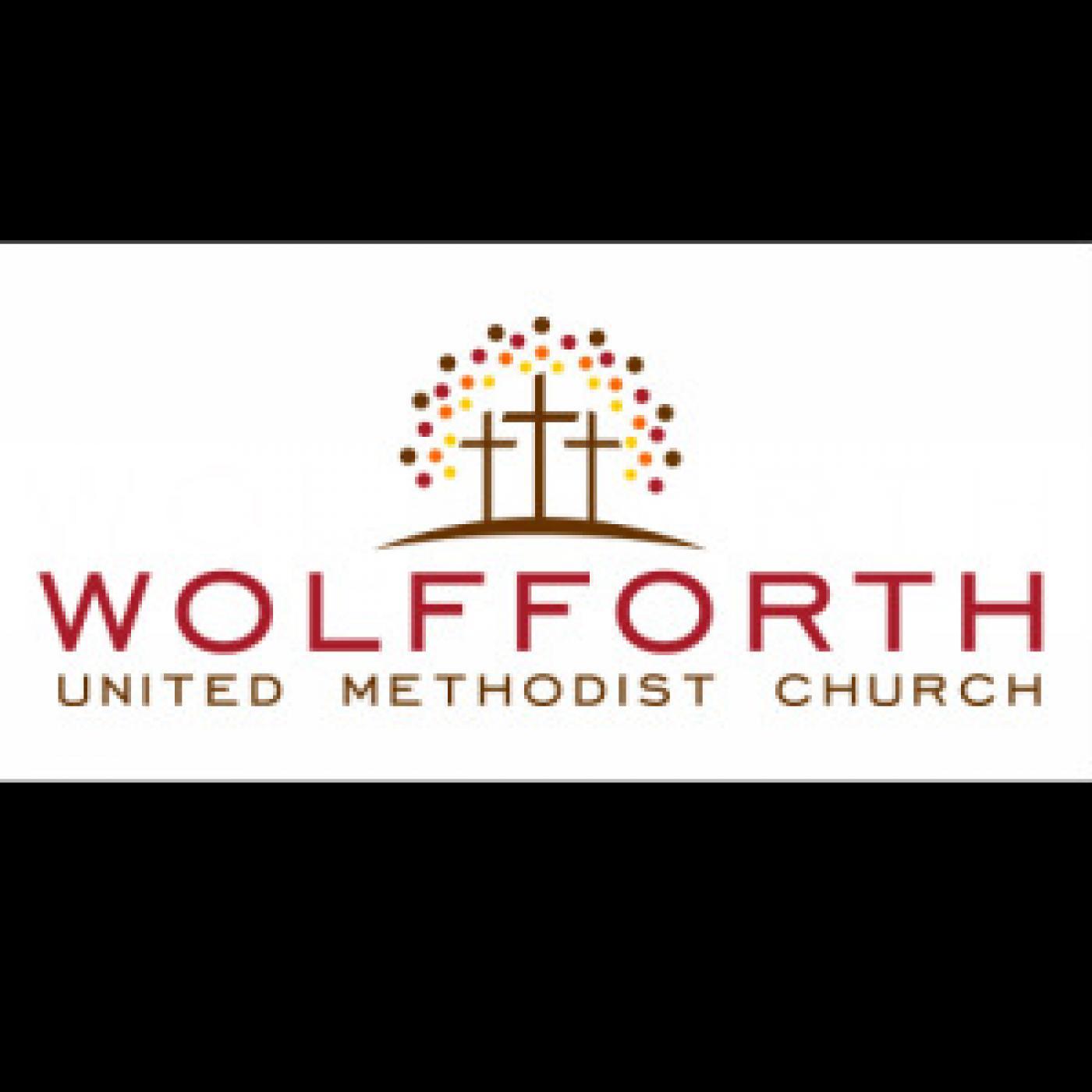 Wolfforth UMC