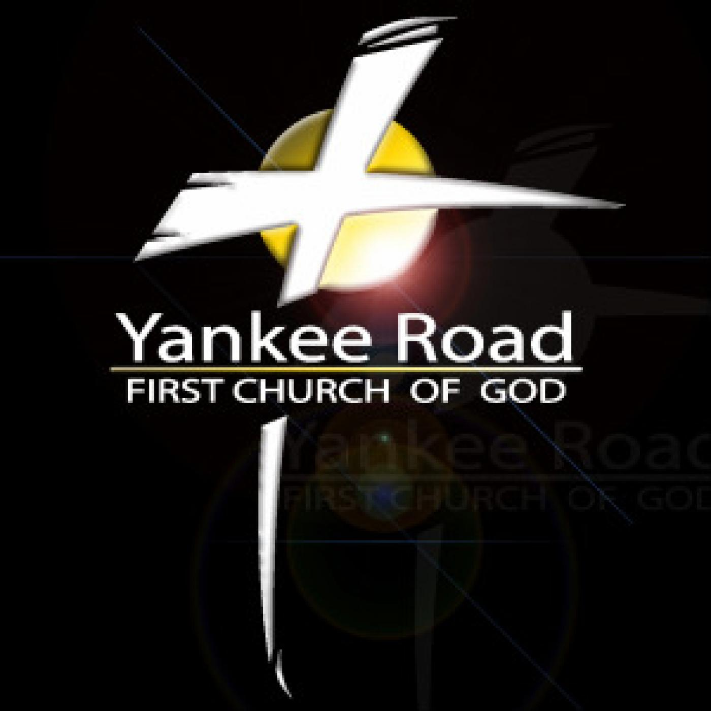 Yankee Road First Church of God Podcast