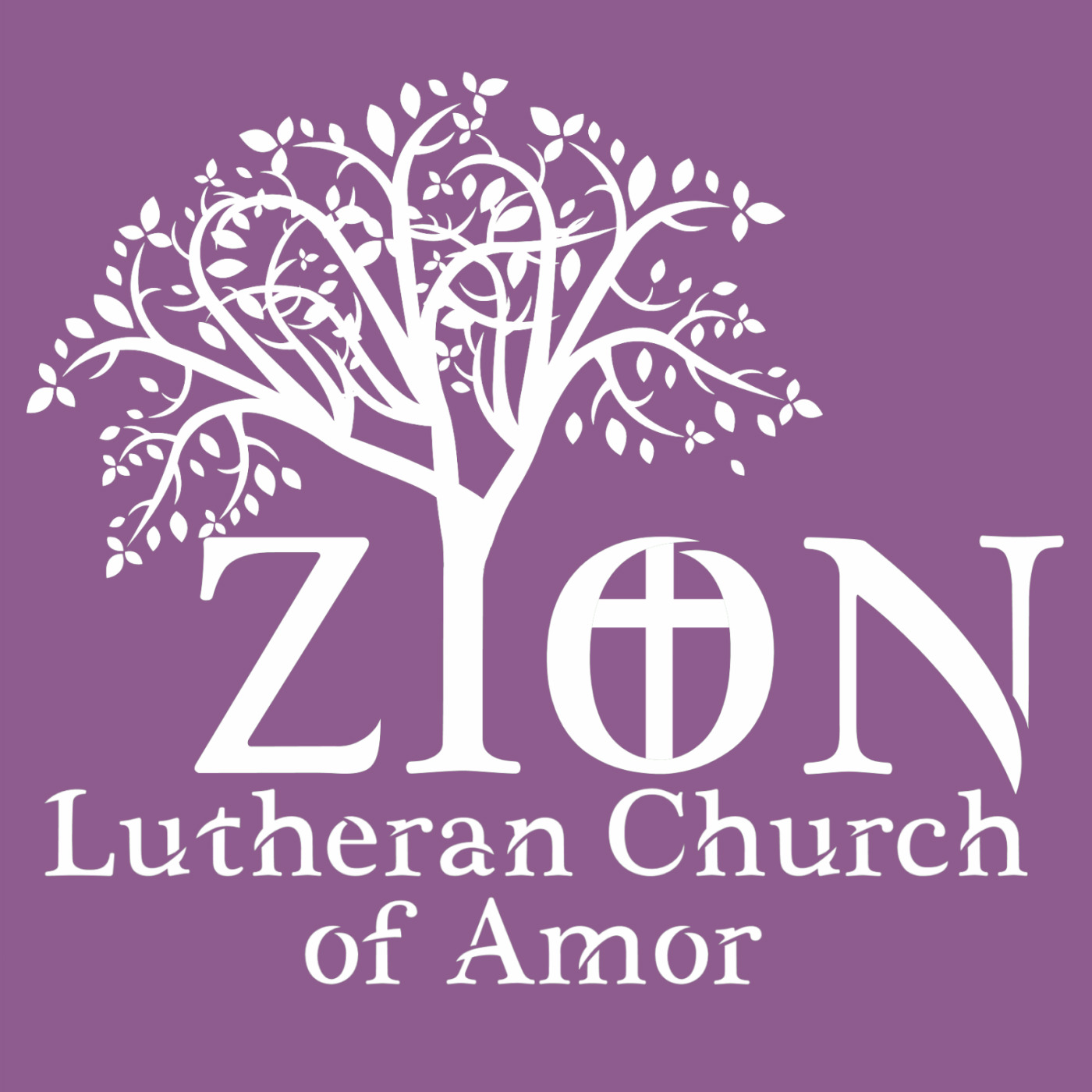 Zion Lutheran Church of Amor